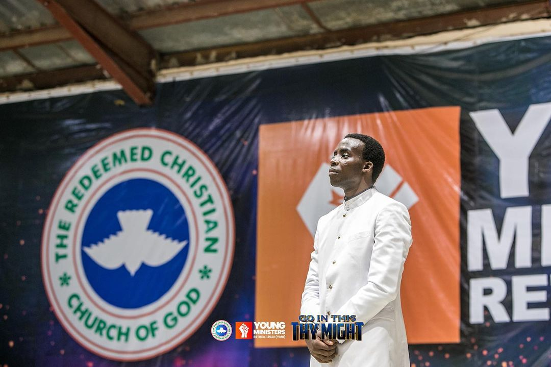 What Is The Secret Of This Grace? PART 1 – By Pastor Daniel Olawande