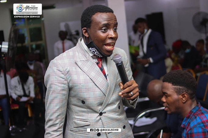 The Reason You Have Not Been Operating In Those Dimensions – Pastor Daniel Olawande