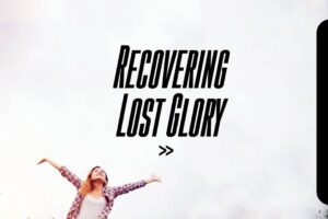 Recovering Lost Glory – NBM Weekly Drive
