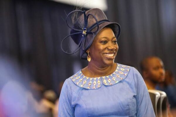 The Role Of The Man – Dr. Mrs. Becky Paul Enenche