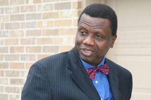 8 SECRETS ABOUT PASTOR E.A ADEBOYE THAT WILL INSPIRE YOU TO BURN FOR CHRIST